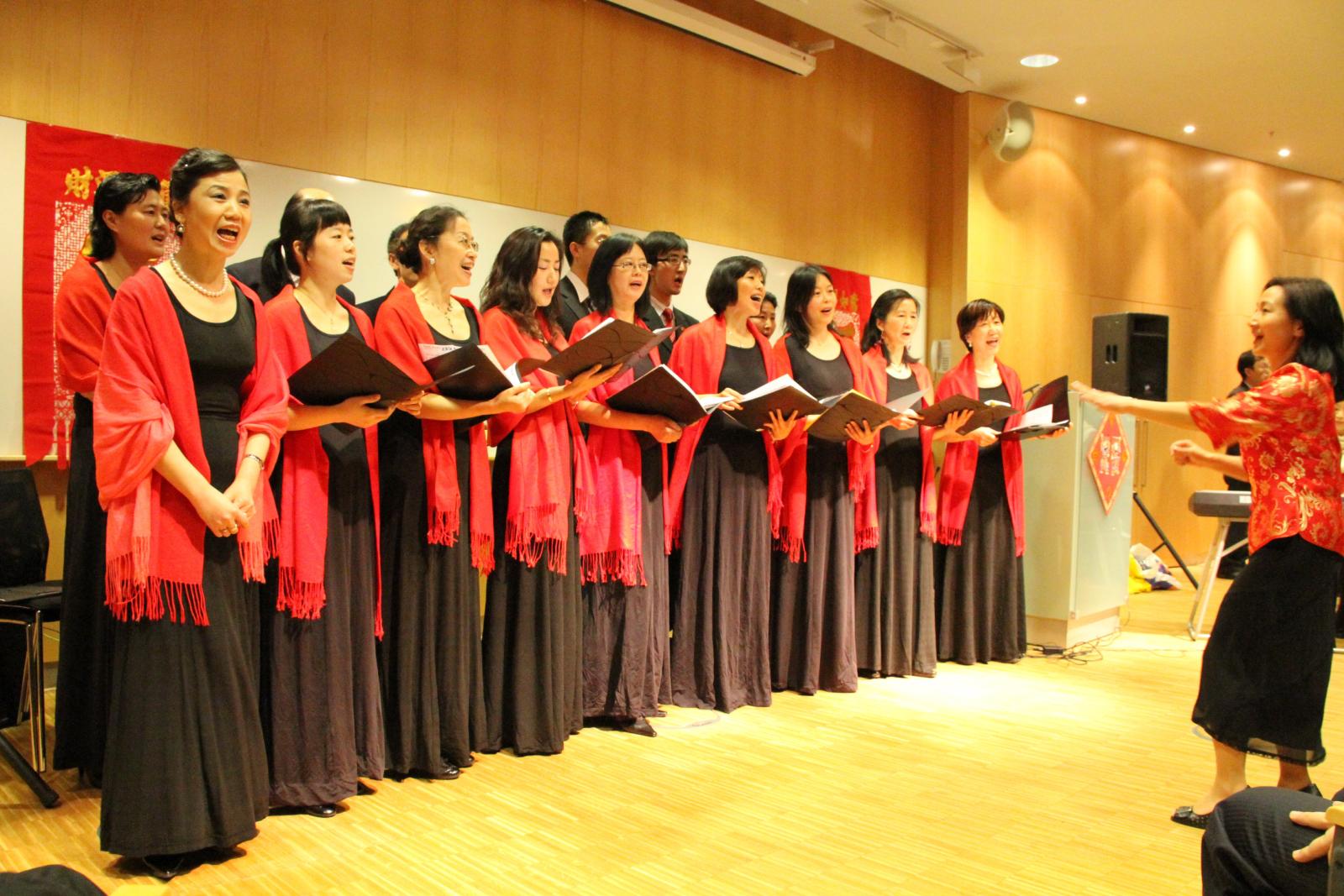CPN Choir