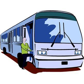 CPN Bus Tour 2014
